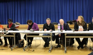 Peckham & Nunhead Community Council Meeting