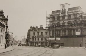 1955 Peckham's Public Lavatories