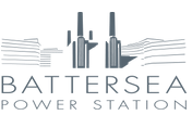 Il brand usato dalla Battersea Power Station Developing Company